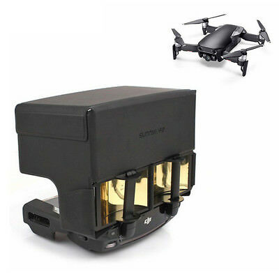 Sunhood With Antenna Signal Booster For Dji Mavic Air Mavic Pro Spark Controller