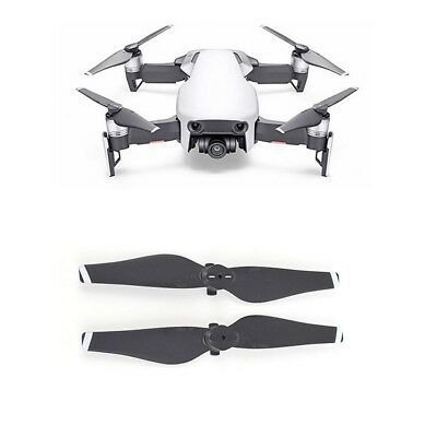 2X Quick-Release Props Blades 5.3Inch Propellers For Dji Mavic Air Drone