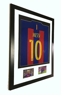 frame for signed shirt football rugby sports Sq display frame aa Wot/Bin diy kit