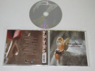 zeraphine/TRAUMAWORLD (E-WAVE 82876 545922) CD Album