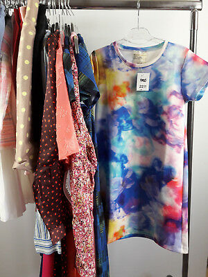 lot n°3 °° Dresses, Skirts woman of which brands, 20 parts, batch for retailer