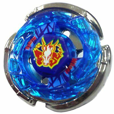 DE MagiDeal Beyblade Metal Fusion Masters Top Spielzeug 4D Rapid Set BB28 +