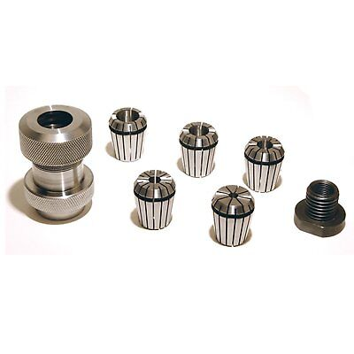 PSI Woodworking Products LCDOWEL Dowel Collet Chuck System