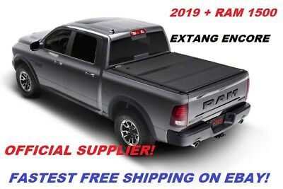 2019 RAM 1500 Extang  Encore Tonneau Cover 6.4FT BED (NO RAMBOX) 62422