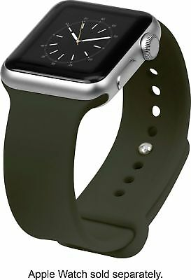 NEXT - Sport Band Watch Strap for Apple Watch® 42mm - Olive Green