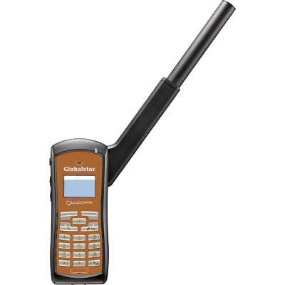 Globalstar GSP-1700 Mobile Satellite Phone Bundle - 1-Year Warranty - *Remanufac