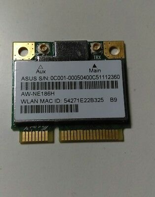Asus N71Jq Notebook NE-785 WLAN Drivers for PC