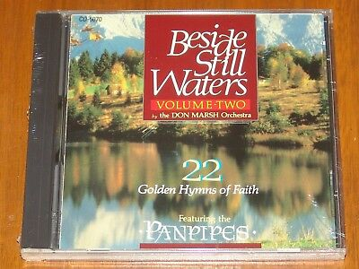 Beside Still Waters By The Don Marsh Orchestra 1999 Picclick