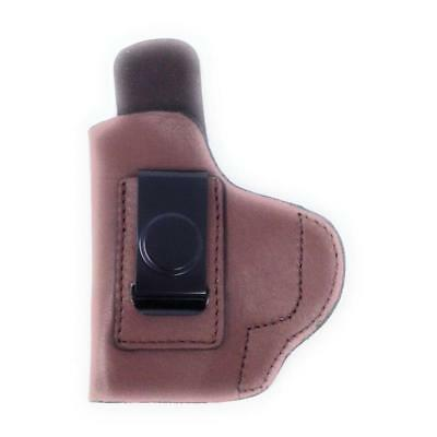 TAGUA GUNLEATHER TEXAS Series SS 1836 TX-SOFT Soft Leather
