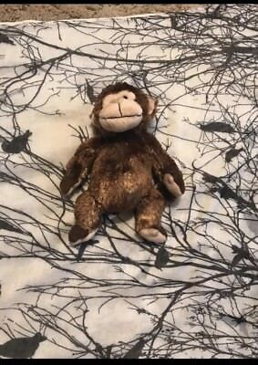 Vines The Monkey Ty Beanie Baby Germany Exclusive Rare