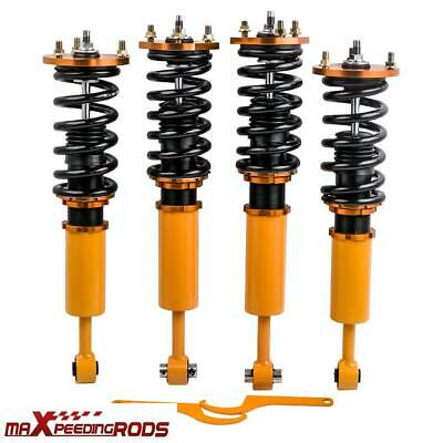 Adjustable Coilover Suspension Shock for Lexus IS250 IS350 GS430 07 2006-2012