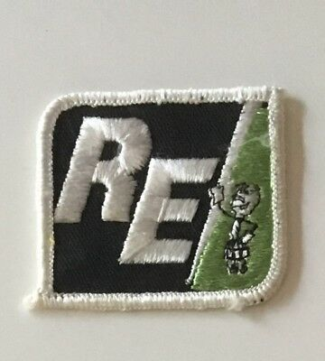 RE Rural Electric patch 2 X 2-1/4 #2660