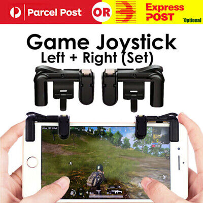 V3.0 Smartphone Mobile Gaming Trigger L1R1 Button Game Shooter Controller PUBG