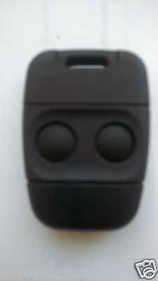 Rover MG Land Rover Freelander ZS ZR 200 400 25 45 2 BUTTON REMOTE KEY FOB CASE