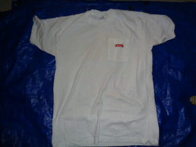 Vintage Marlboro Country Store Pocket T Shirt XL new  FAST SHIPPING!