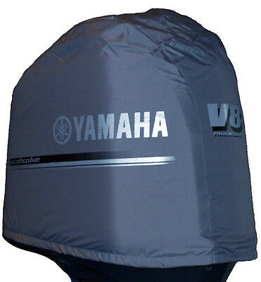 YAMAHA DELUXE OUTBOARD Motor Cover Fits F300,F350 MAR-MTRCV-11-V8 2-PACK!