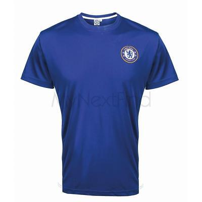 Official Football Chelsea FC Adults T-Shirt