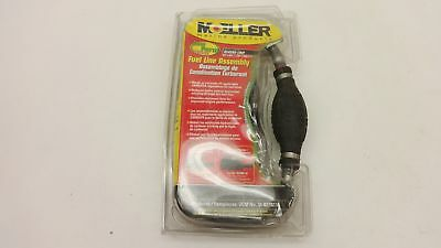 NIB Moeller Marine Products 034385-10LP Fuel Line Assembly