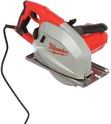 Milwaukee Circular Saw Metal Cutting 13 Amp 8 in. Corded Blade Shield