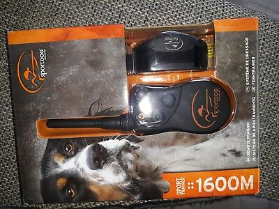 SportDog 1600m Training collar RRP £359 ! FREE DELIVERY!