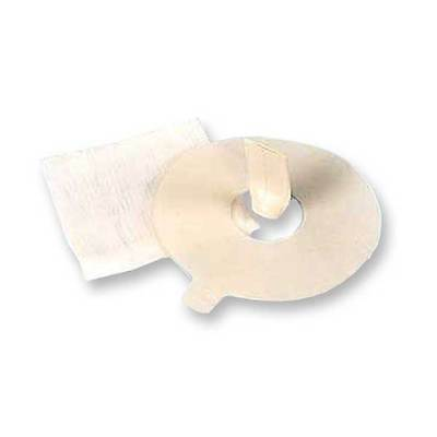 ACS Circular Asherman Chest Seal for Open Chest Injuries