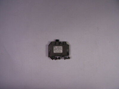 WIELAND FUSE TERMINAL Block with Fuse WK 10SU 63X32 lot of 4