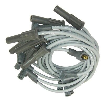 Moroso 9185 Spark Plug Wire Set made with Kevlar® - Made in the USA