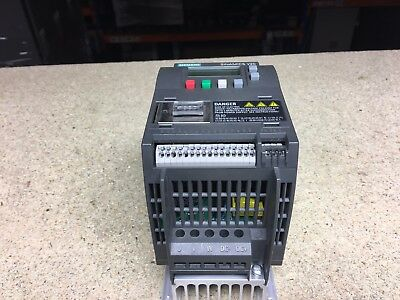 Variable frequency drive Siemens Sinamics V20 6SL3210-5BE17-5UV0