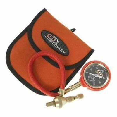 ARB ARB505 - E-Z Tire Deflator Kit (With Protective Canvas Pouch) Universal