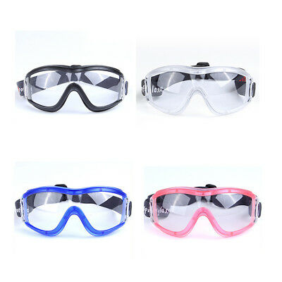 AL_ Kids Eye Protective Windproof Goggles Safety Cycling Sport Glasses Eyewear C