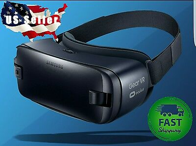 Samsung Gear VR Oculus Headset for Galaxy S7/S7 Edge, Note5, S6 edge+/S6/S6 edge