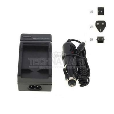 Travel Charger NB-2L for CANON Elura 60 80 EOS 350D EOS Rebel XTi G7 HF R18 HV20