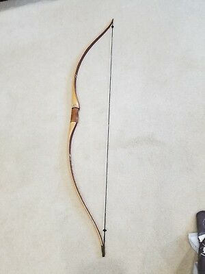 vintage bear recurve for sale