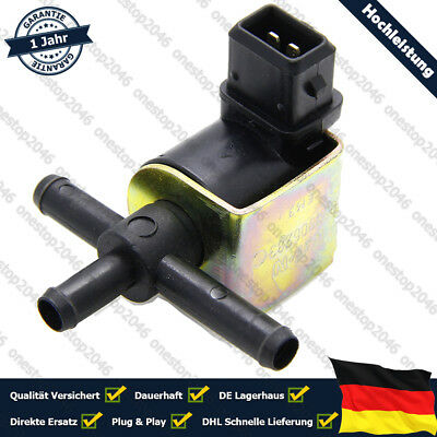 Für Audi A3 A4 VW Golf Bora 1.8T Turbo Ladedruck Magnetventil N75 058906283C ON