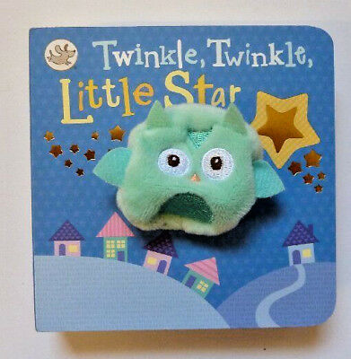 Little Learners Twinkle, Twinkle, Little Star, For Children/Kids Age 2 yr+, New