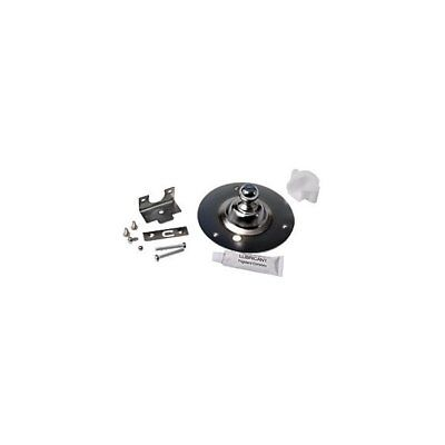 General Electric Dryer Drum Shaft & Bearing Replacement Clothes Dryer Rear D ...