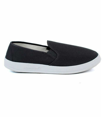 Mens shoes Casual slip on sneakers Running Sports Outdoor Gym Work Trainers