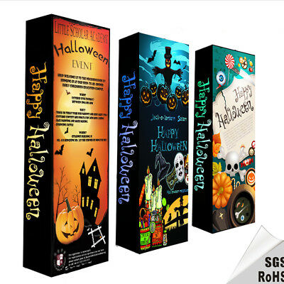 2.5×7.4ft Protable Pop Up Stand Trade Show Display Custom Graphic