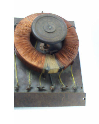 Antique very large RHEOSTAT Voltage Control or what?