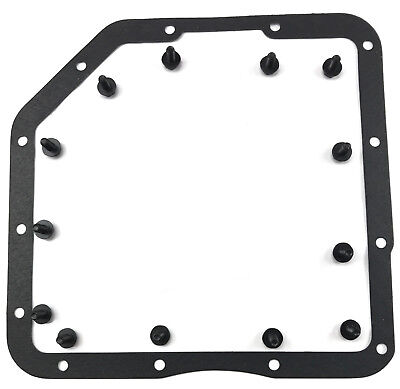 GM Tubro TH-350 3.5/'/' Deep Steel Transmission Oil Pan Black BPE-7223BK//7291