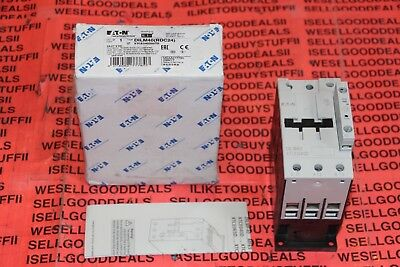 Eaton XTCE040D00TD Contactor 24VDC DILM40(RDC24) New