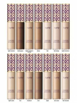 Tarte Shape Tape Contour Concealer NIB 12 Shades US SELLER!!!