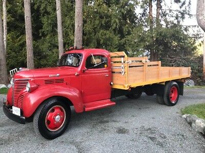 Dodge: Other Pickups 1946 Dodge 3ton special