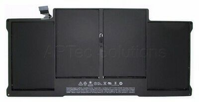 Genuine Apple Macbook Air 13 A1369 A1466 Battery 2012 - 2017 - A1496 A1405
