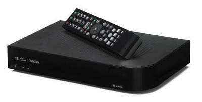 YouView Box Talk Talk Huawei DN360T Freeview+ Play Pause Rewind TV Catch Up
