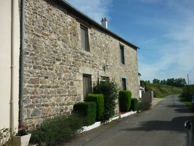 2 House's For Sale Brittany Fully Renovated - Holiday Home And A Live In !