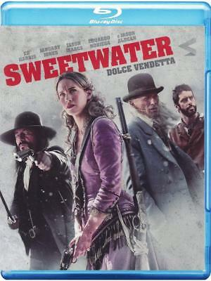 Blu Ray Sweetwater - Dolce Vendetta .....NUOVO