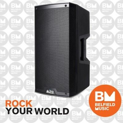 Alto Pro TS315 Powered Speaker 15'' 2000W Active PA DJ 15 Inch - BM