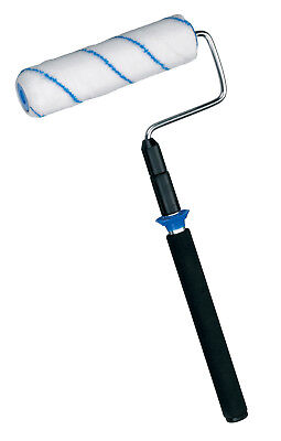 Paint Roller Cover Harris Easy Reach Roller With Extendable Frame Handle