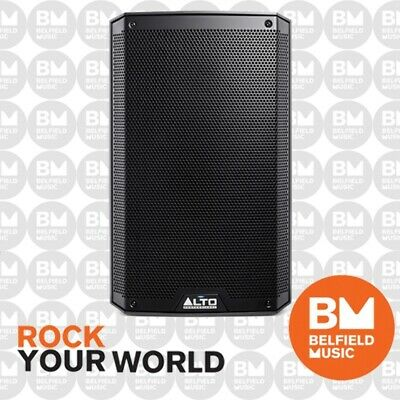 Alto Pro TS310 Powered Speaker 10'' 2000W Active TS-310 2000 Watt 10 Inch
